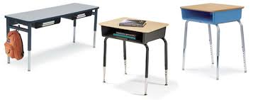 School Furniture Installation