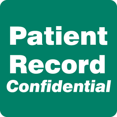 Patient Record  Green 2
